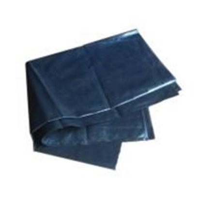 Picture of BLACK COMPACTOR SACKS 20X34X47- CASE OF 100